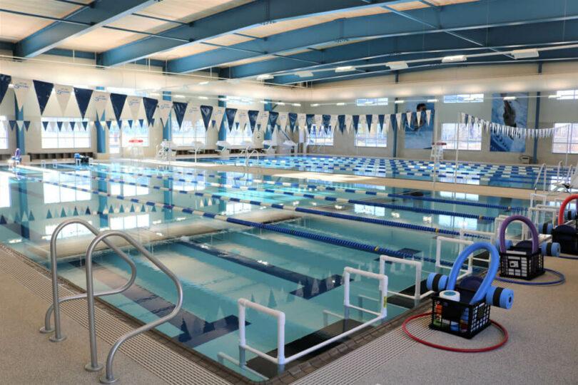 Lifetime Swim