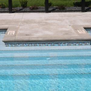 Union Flats Waterline Tile